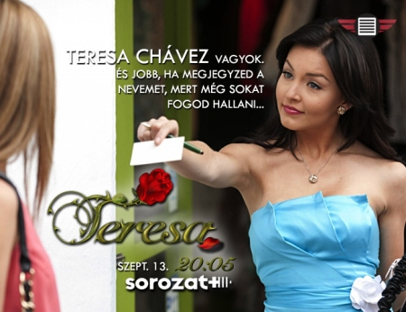 TeresaSorozatP2013