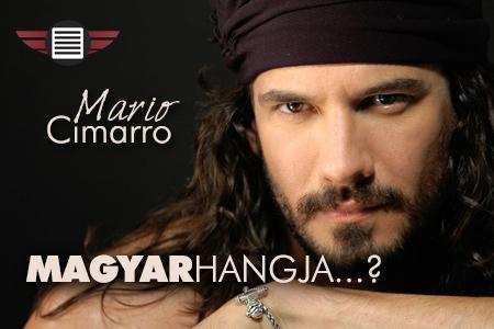 MHCimarro