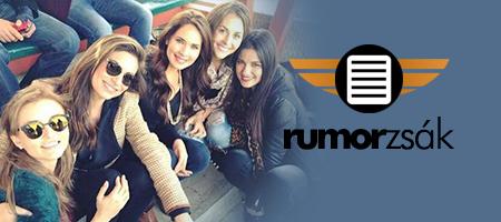 rumorzsák